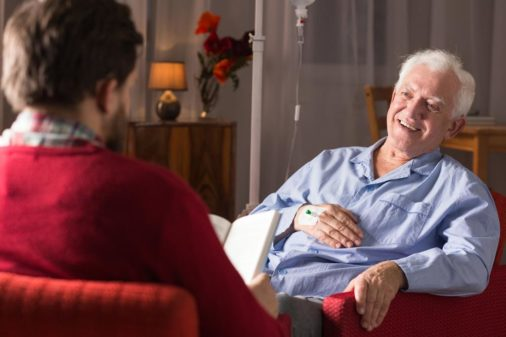 6 Common symptoms of early onset of dementia